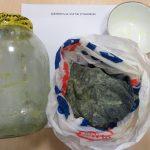 Narkootikumide tootmisest ja puhtusest